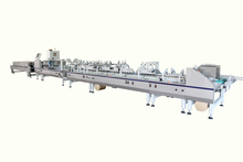 High Speed Folder Gluer