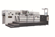 TYM1300-H Automatic Foil Stamping & Die-cutting Machine